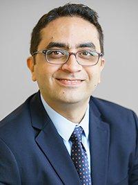 Shahrokh Ghahramani
