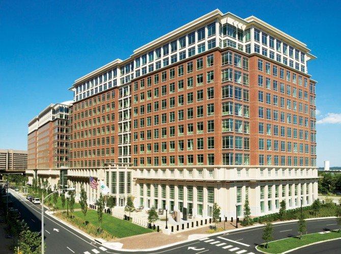 Potomac Yard EPA